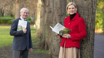 Minister launches report on protection of forest genetics