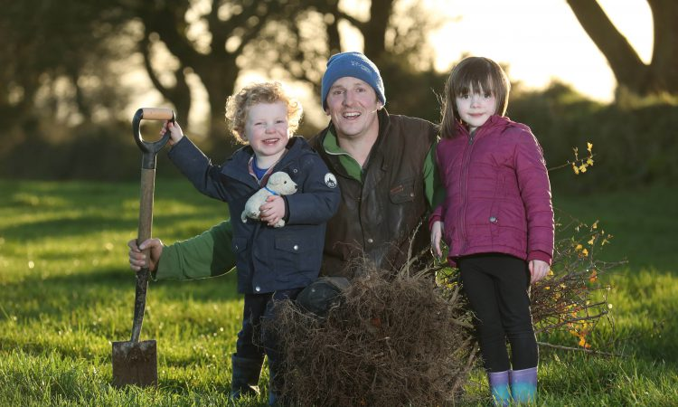 Operation Biodiversity: Mission to plant 100,000 native trees and hedgerows