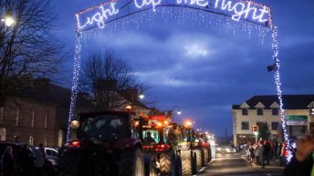 'Light up the Night' tractor and truck run cancelled for 2020