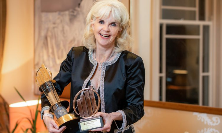 'The farmer's toolbox is diminishing' – Entrepreneur of the Year