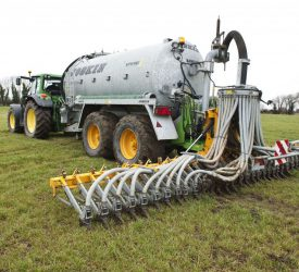 Ag Climatise: Target of 90% of slurry to be spread by LESS technology by end of 2027