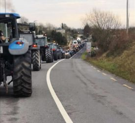 Carrigallen Macra to host charity vehicle run to support mental health