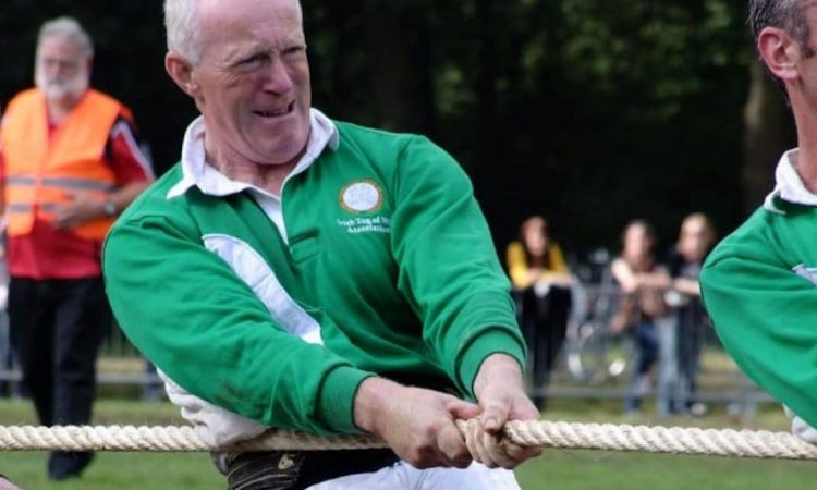 Wexford tillage farmer in the running for 'Greatest Athlete of All Time' award