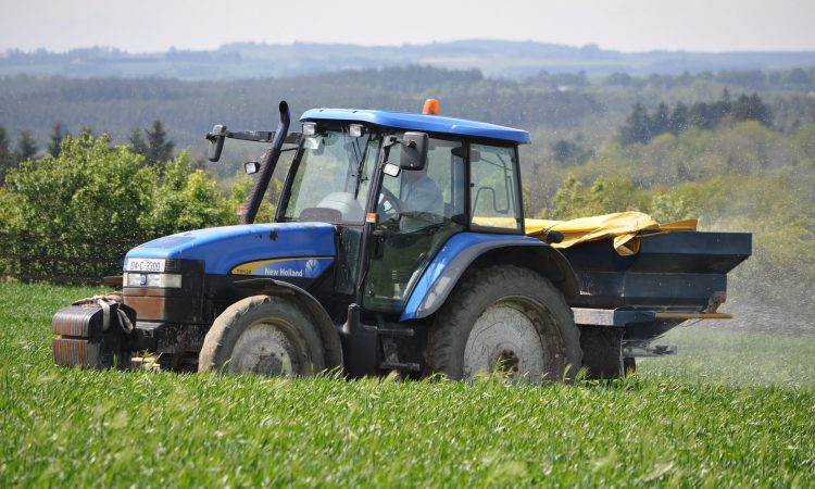 Cutting-edge tool launched to reduce fertiliser damage to the environment
