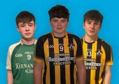 Big-hearted teens scoop Electric Ireland awards