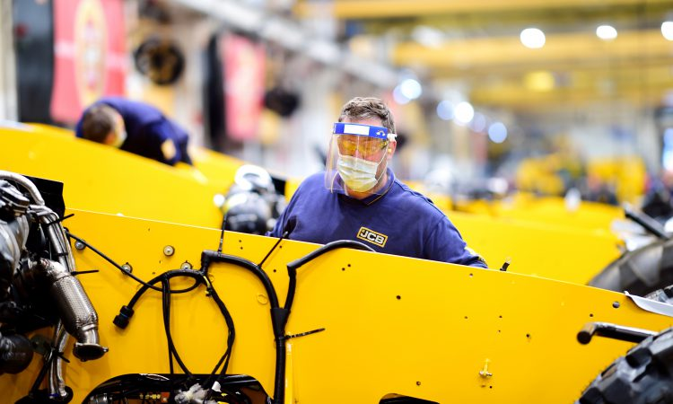 JCB expands staff to gear up for 'surge in production'