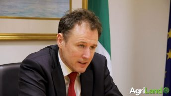 McConalogue on Ag Climatise and grass recording: 'We need to see gains on all farms'