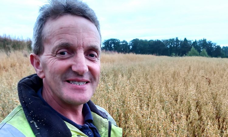 'Organic arable sector has more scope'