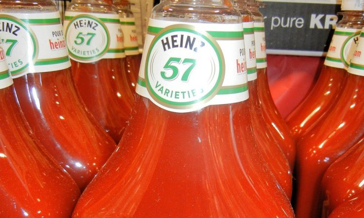 Poots insists brands like Heinz, Hartley's and Bisto are at risk in NI food shortage row