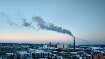 Irish greenhouse gas emissions estimated to be 6% lower in 2020