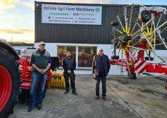 Appointment of new dealer 'a further corner stone' for Pottinger