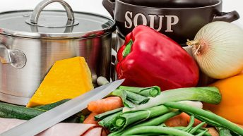 FSAI issues recall of Cully & Sully 'Thai Chicken Soup'