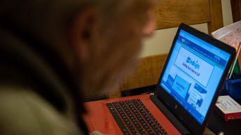 25% of people feel home broadband has worsened since pandemic began