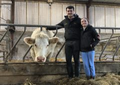 Beef Focus: Sligo family making waves in the world of pedigree breeding