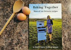 'Baking Together' gets us through lockdown blues