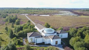 Call for peatlands centre of excellence to be located in Longford