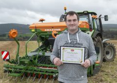 Dairygold Malting Barley 2020 winner announced