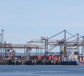 Agriculture Committee: 'Coded' Crimestoppers report prompted ports decision