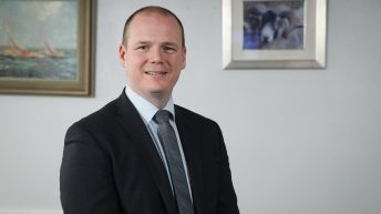 Who is Gordon Lyons – NI's new Agriculture Minister?