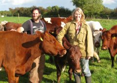 'Organic farming was a given': Cloughjordan couple