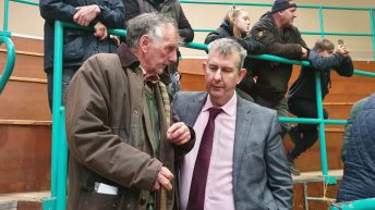 Poots to stand down as Northern Ireland Agriculture Minister