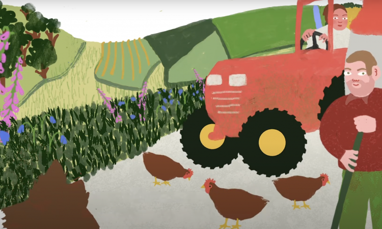Animated video: 'Natural capital' approach to 'become integrated into national policy'