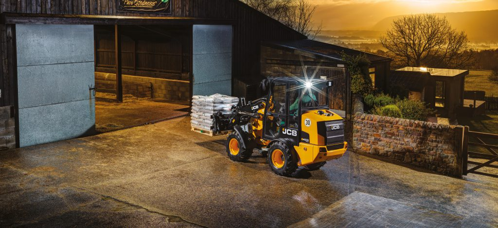 Small but mighty: JCB doubles power in new compact loader(图5)