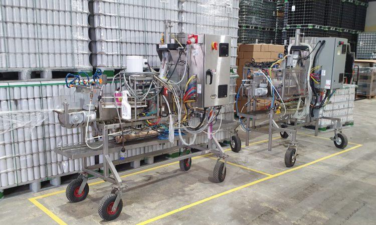 Mullingar company supporting craft beer industry wins national award