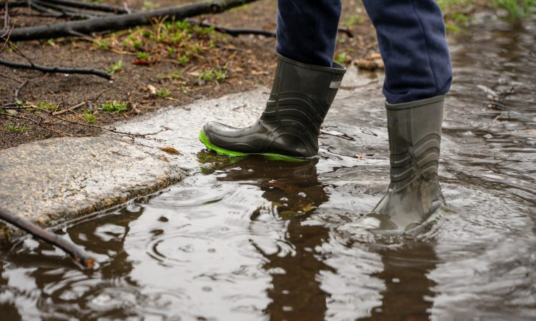 Met Éireann issues Status Orange and Yellow weather warnings