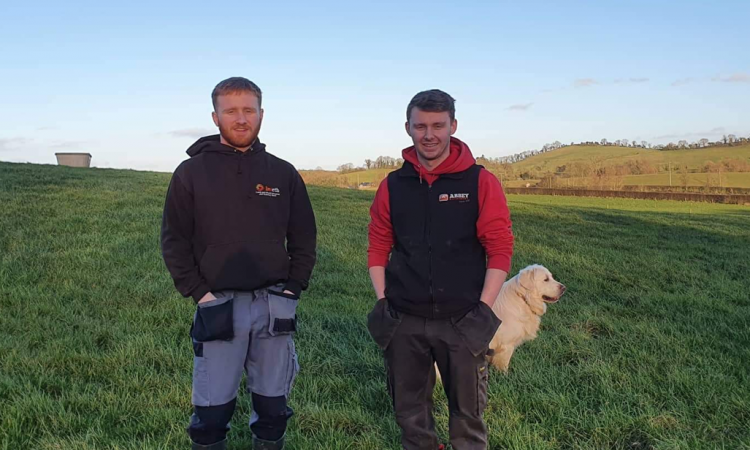 Dairy Focus: Using night-time feeding to great effect in Co. Meath