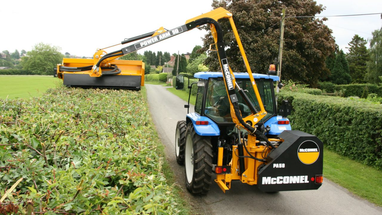 FCI: Contractor and farmer win hedge-cutting court case