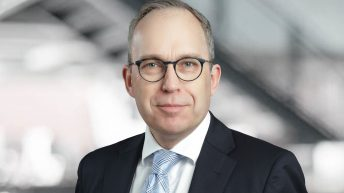 New CEO appointed at milking equipment company DeLaval