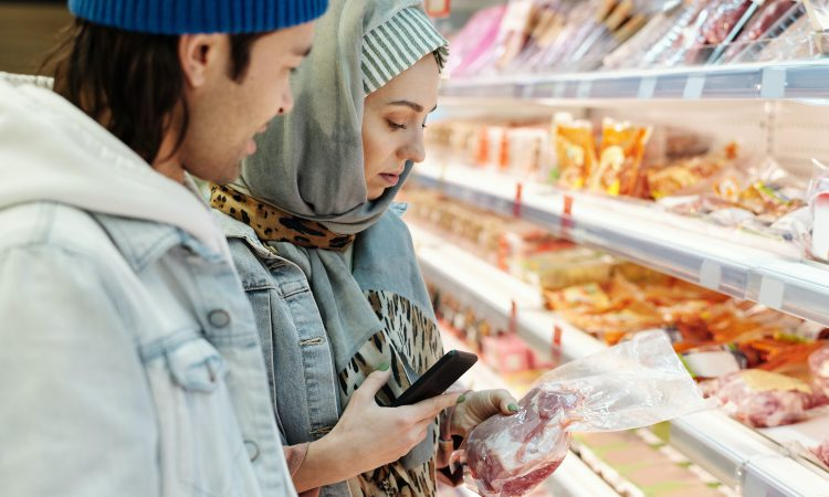 Public consultation on food labelling opened