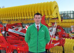 Pottinger expands Irish team with new appointment
