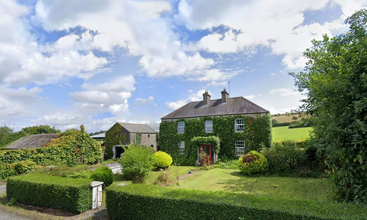 36ac Laois residential farm is new to market