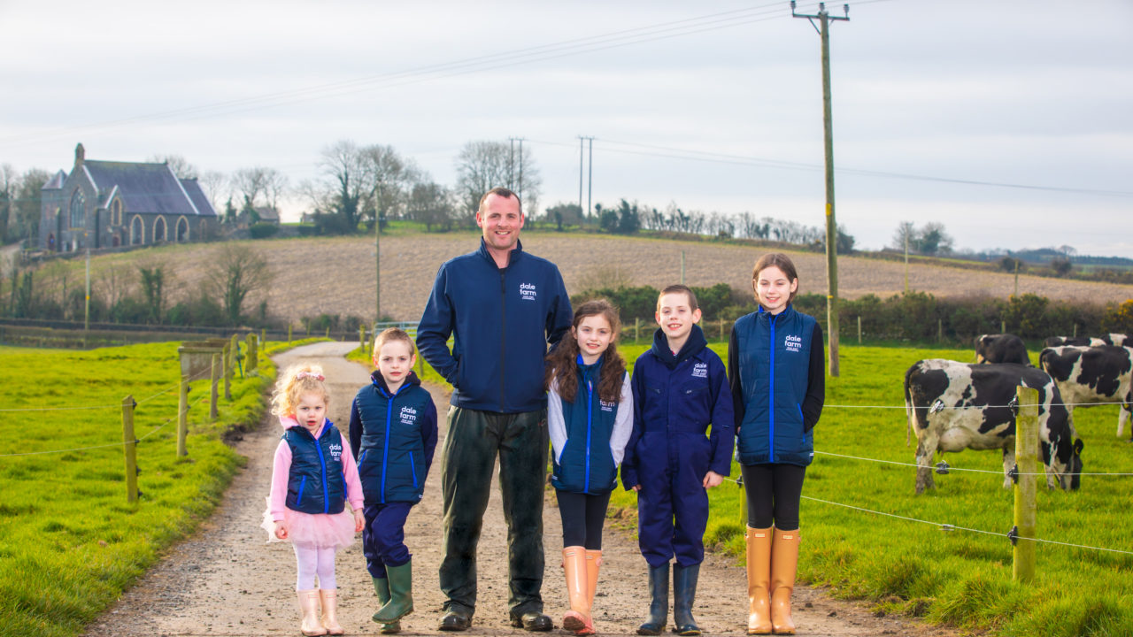 Dale Farm unveils new look after 50 years of old branding