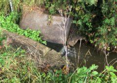 通过仔细规划道路策划保护水质