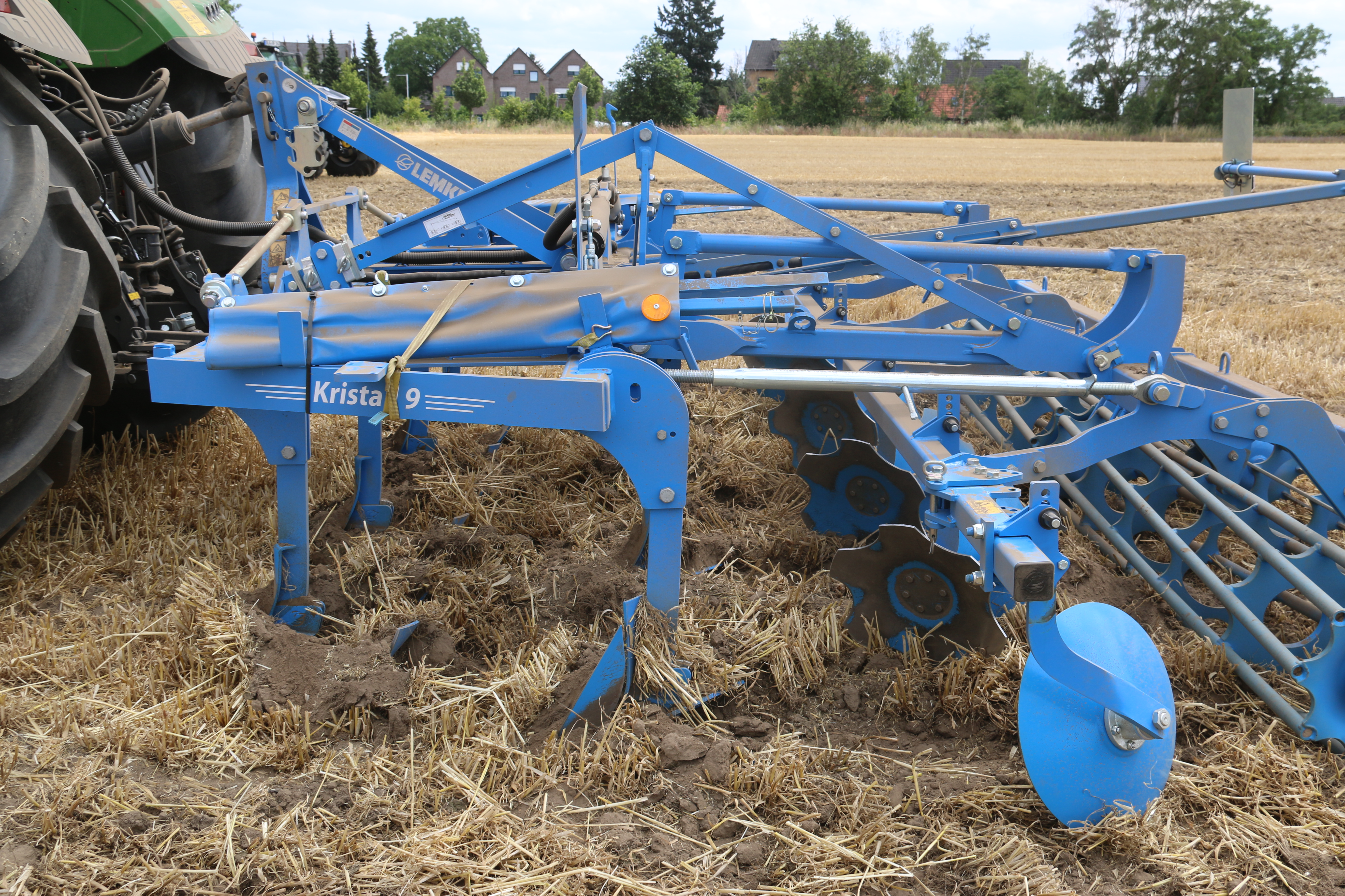 Lemken reports turnover of €365 million in 2020