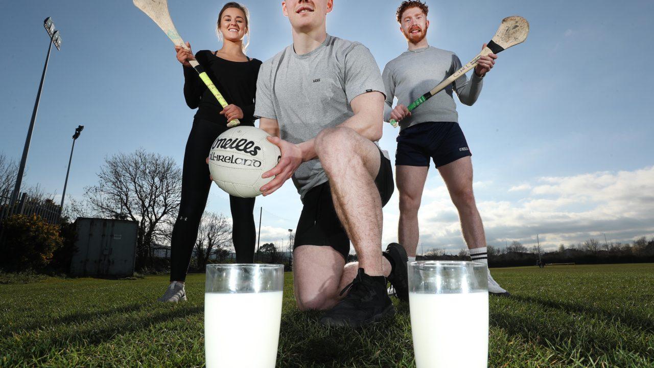GAA stars announced as ambassadors for NDC milk campaign