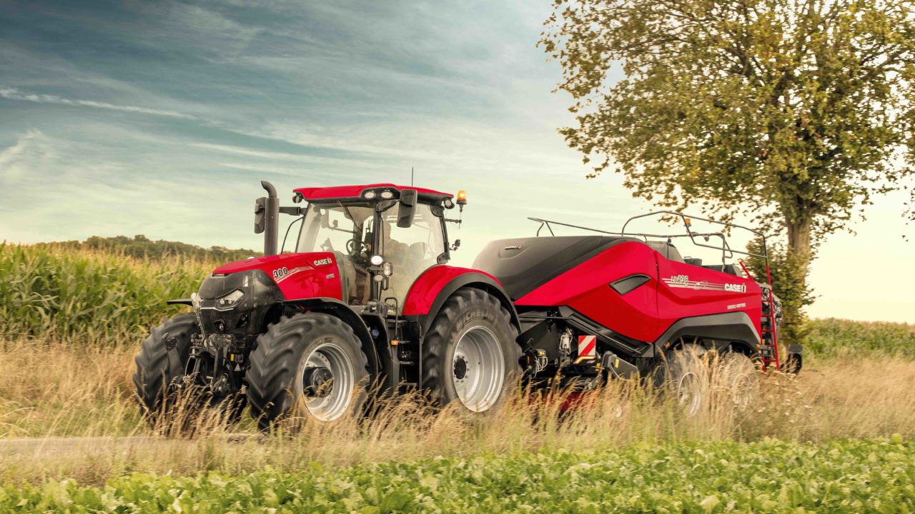 Choosing a tractor finance package for your business