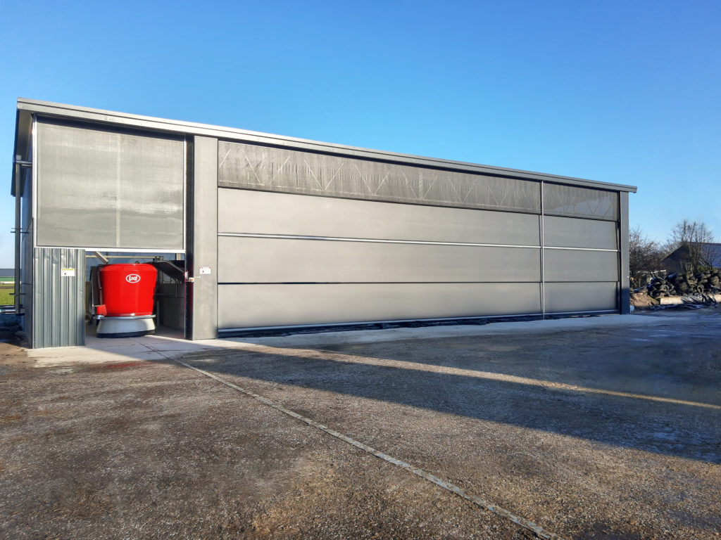 Lely and ID Agro enter into partnership for modular feed kitchens
