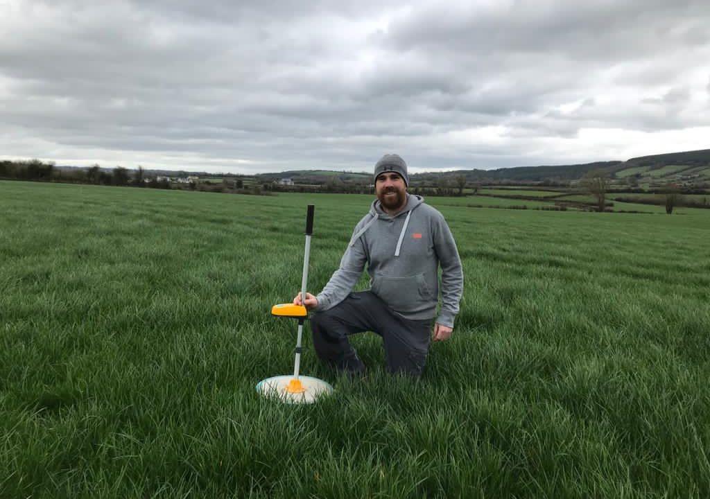 Maximising profit through efficient grassland management in Co. Kilkenny
