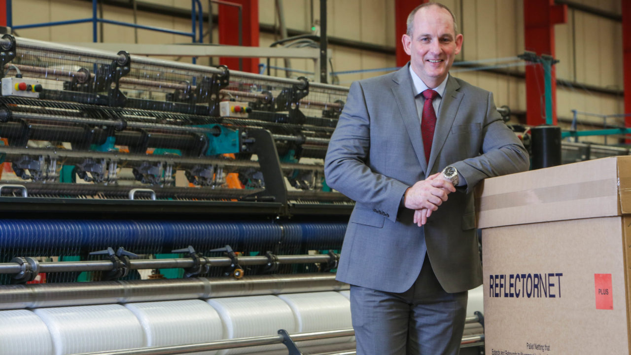 Expansion of crop protection specialist results in 10 new jobs