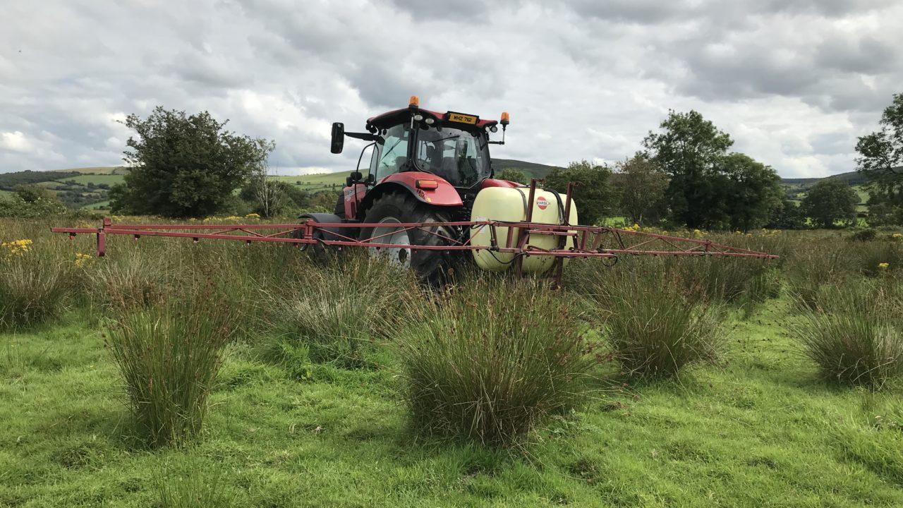 Pesticide exceedances in Irish drinking water supplies rise slightly in 2020