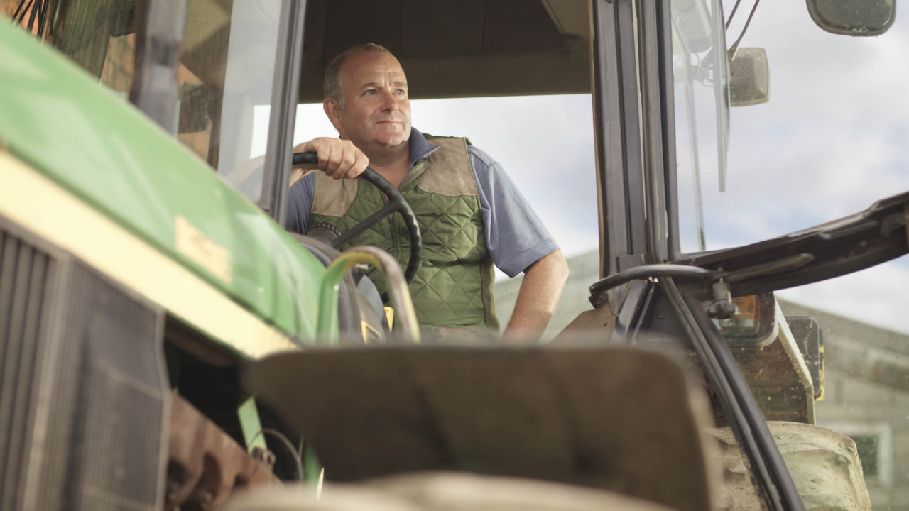 Choosing the right insurance cover for you and your farm