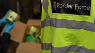 Agriculture Minister intervenes after officials defy orders to halt border staff recruitment
