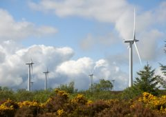 NI hits new renewable energy milestone