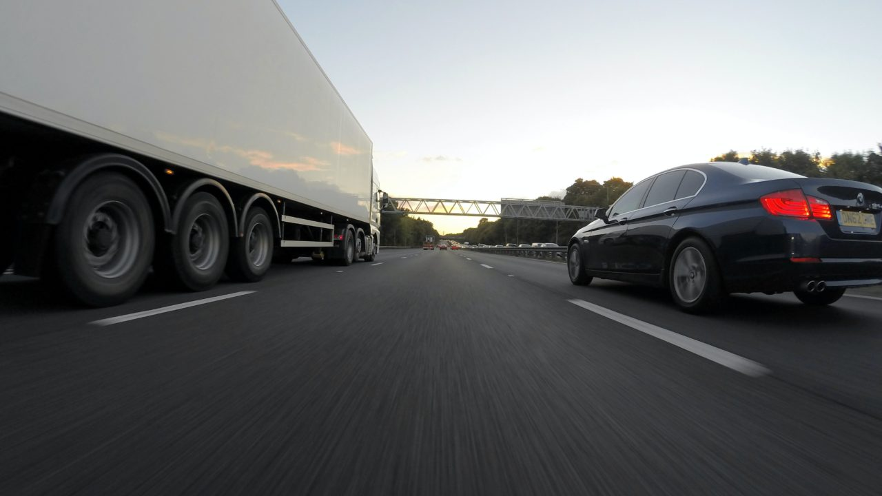 NI Protocol: EU proposes 'express lane' for goods going between GB and NI