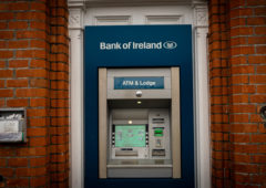 IFA meets Bank of Ireland over planned branch closures