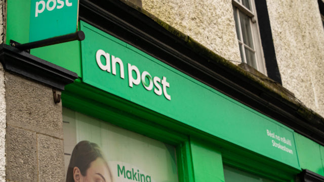 Post office network will 'collapse' without government support – Canney